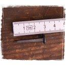 Schmiedenägel, 25 mm (10 Stk.)