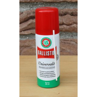 Ballistol 50 ml Spray