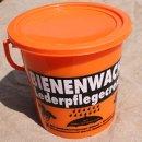 Bienenwachs-Lederpflegecreme, 450 ml